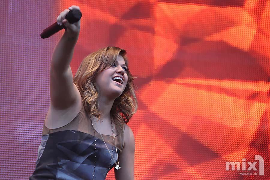 Foto:2011 | Kelly Clarkson