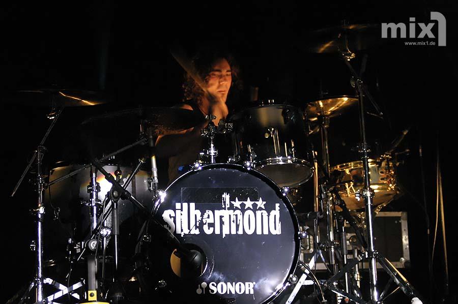 Foto:2006 - Silbermond