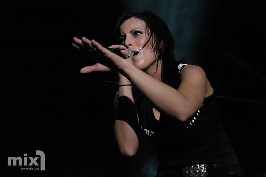 Foto:2006 | Silbermond