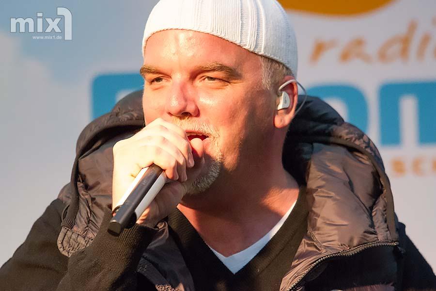 Foto:2016   DJ Ötzi