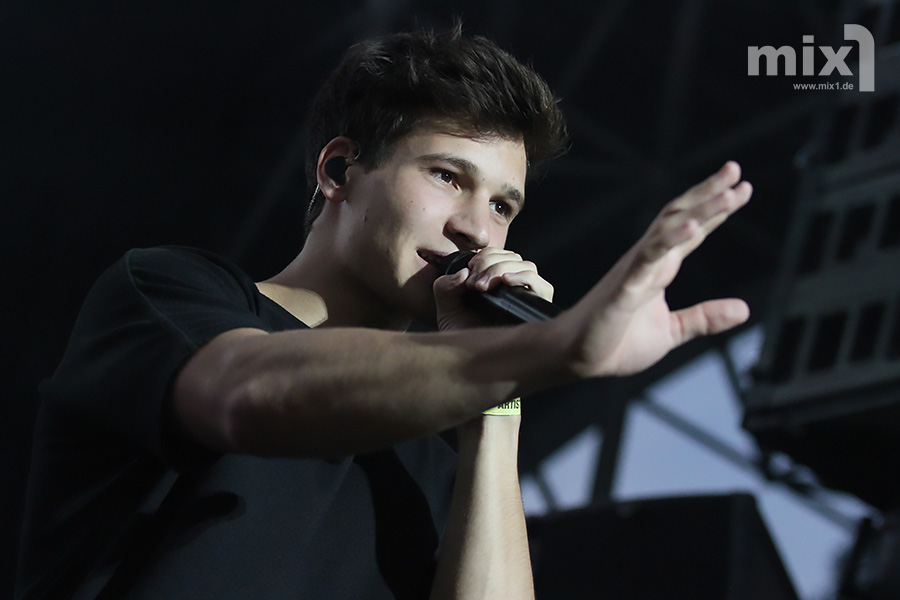 Foto:2017 | Wincent Weiss