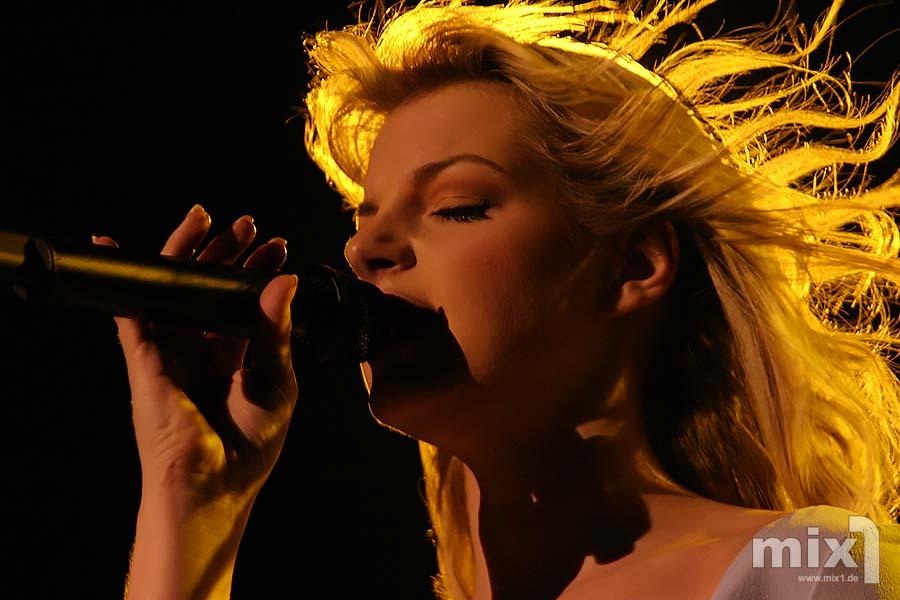 Foto:2004 - Yvonne Catterfeld