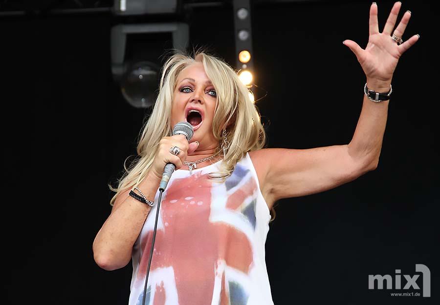 Foto:2012 - Bonnie Tyler