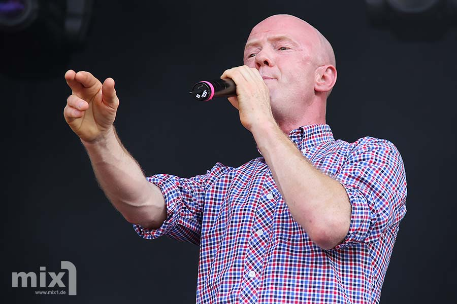 Foto:2012 | Jimmy Somerville