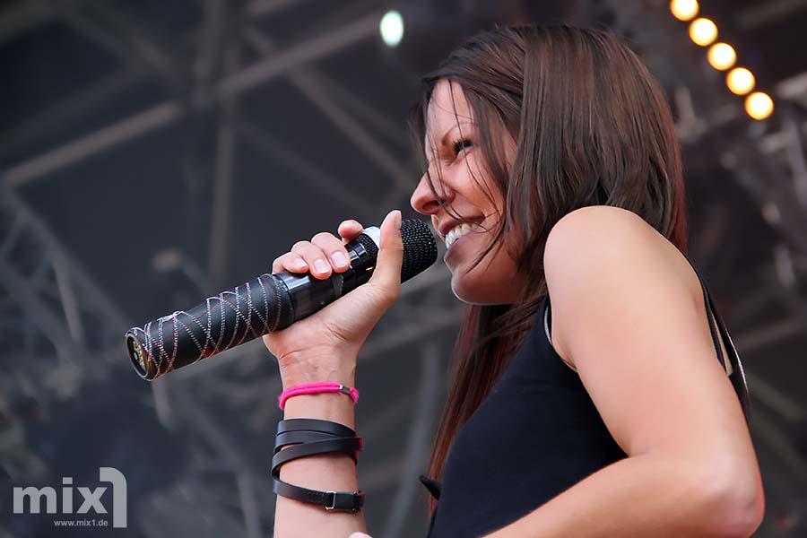 Foto:2011 - Christina Stürmer
