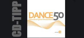 Dance 50 Vol. 3
