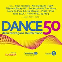 Dance 50 Vol. 2