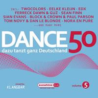 Dance 50 Vol. 5
