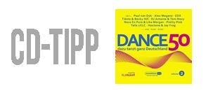 CD Vorstellung: Dance 50 Vol. 2