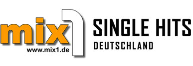 Logo: Deutschland Single Hits Top 50