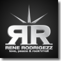 Cover:  Rene Rodrigezz - Love, Peace & Rock'n'roll