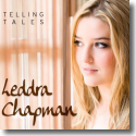 Cover:  Leddra Chapman - Telling Tales