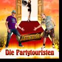 Cover:  Die Partytouristen - Amanda