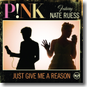 Cover:  P!nk feat. Nate Ruess - Just Give Me A Reason