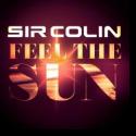 Cover:  Sir Colin - Feel The Sun