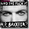 Cover:  H.P. Baxxter - Who The Fuck Is H.P. Baxxter?