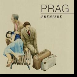 Cover: Prag - Premiere