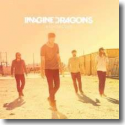 Cover:  Imagine Dragons - Radioactive