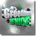 Cover: Greenhorn - Be Nice
