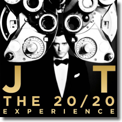 Cover: Justin Timberlake - The 20/20 Experience