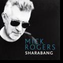 Cover:  Mick Rogers - Sharabang