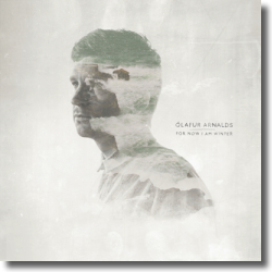 Cover: Olafur Arnalds - For Now I Am Winter