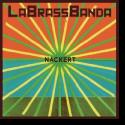 Cover:  LaBrassBanda - Nackert
