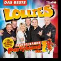 Cover:  Die Lollies - Das Beste von Deutschlands Partyband No.1