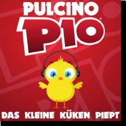Cover: Pulcino Pio - Das kleine Küken piept