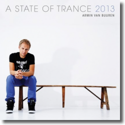 Cover: A State of Trance 2013 - Armin van Buuren