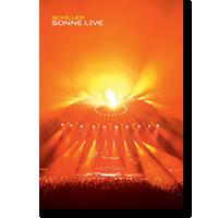 Cover: Schiller - Sonne Live
