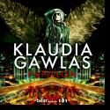 Cover:  Klaudia Gawlas - Papillon