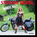 Cover:  Stefanie Hertel - Moment Mal