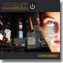 Cover:  Mesh - Automation Baby