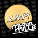 Cover: Merlin Milles - Jump