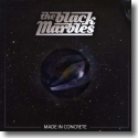 Cover:  Black Marbel - Made In Concrete