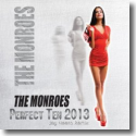 Cover:  The Monroes - B01N7ILA38