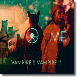Cover: ME the band - Vampire!! Vampire!!