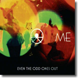 Cover: ME the band - Even The Odd Ones Out