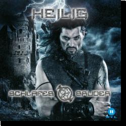 Cover: Schlafes Bruder - Heilig