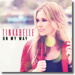 Cover: TinkaBelle - On My Way