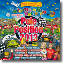 Cover:  Ballermann 6 Balneario präsentiert Die Pole Positition 2013 - Various Artists