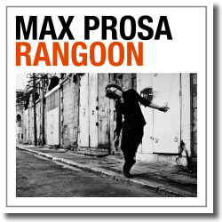 Cover: Max Prosa - Rangoon