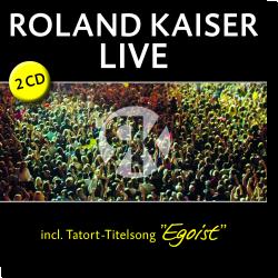 Cover: Roland Kaiser - Live