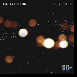 Cover: Ashley Hicklin - City Lights