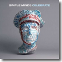Cover:  Simple Minds - Celebrate - The Greatest Hits +