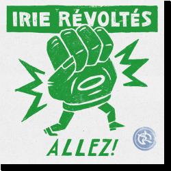 Cover: Irie Révoltés - Allez