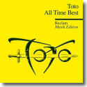 Cover: Toto - All Time Best - Reclam Musik Edition