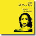 Cover:  Sade - All Time Best - Reclam Musik Edition