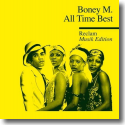 Cover: Boney M. - All Time Best - Reclam Musik Edition